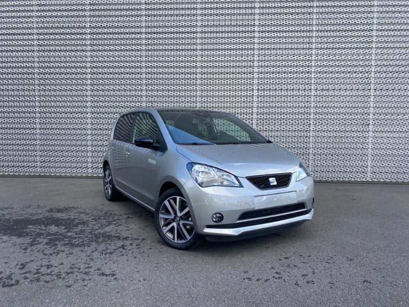 SEAT Mii electric à Troyes